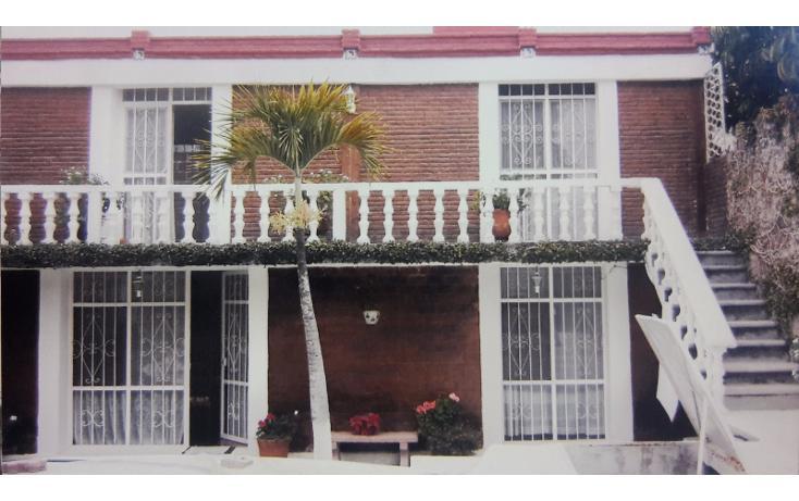 Foto de casa en venta en  , real del puente, xochitepec, morelos, 1846586 No. 01