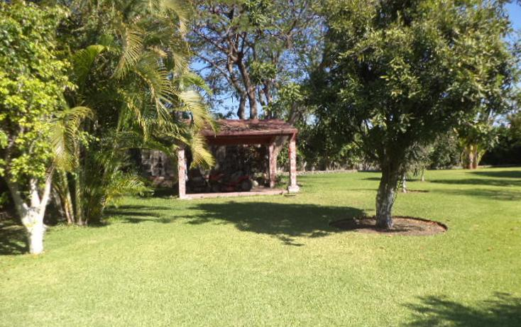 Foto de casa en venta en  , real del puente, xochitepec, morelos, 1855944 No. 25