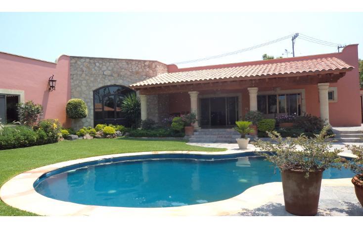 Foto de casa en venta en  , real del puente, xochitepec, morelos, 1975678 No. 01