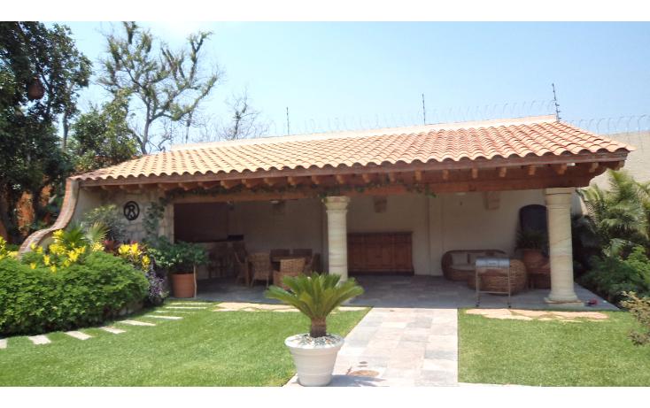Foto de casa en venta en  , real del puente, xochitepec, morelos, 1975678 No. 10