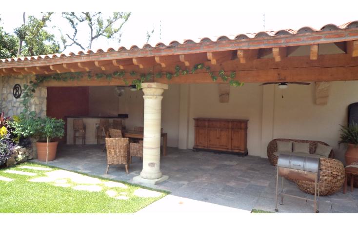 Foto de casa en venta en  , real del puente, xochitepec, morelos, 1975678 No. 11