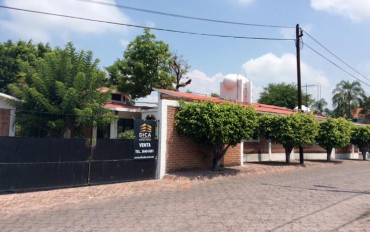 Foto de casa en venta en  , real del puente, xochitepec, morelos, 2038236 No. 02