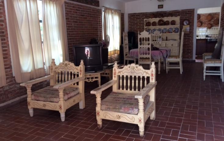 Foto de casa en venta en  , real del puente, xochitepec, morelos, 2038236 No. 05