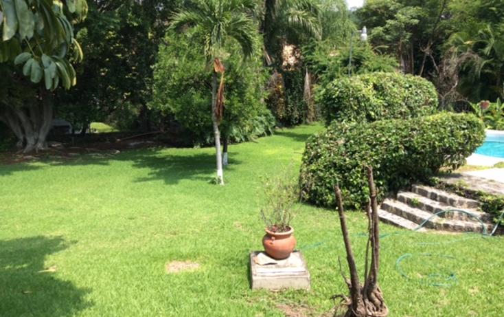 Foto de casa en venta en  , real del puente, xochitepec, morelos, 2038236 No. 15