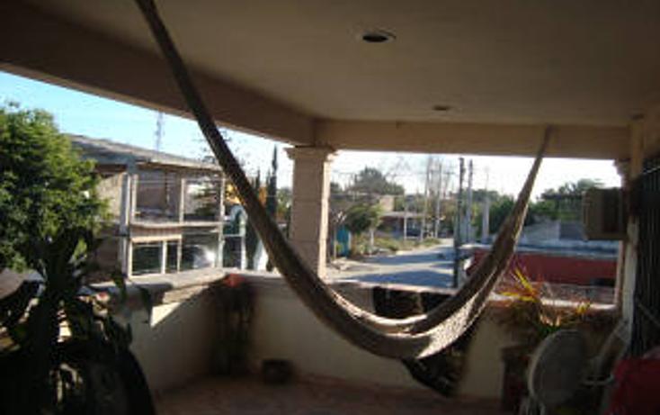 Foto de casa en venta en real del roble 312 , realito, ahome, sinaloa, 1716834 No. 13