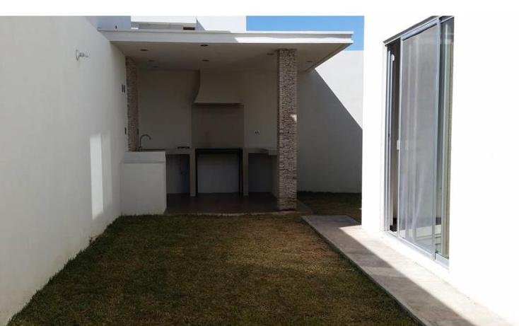 Foto de casa en renta en  , real del sol, saltillo, coahuila de zaragoza, 1791234 No. 10