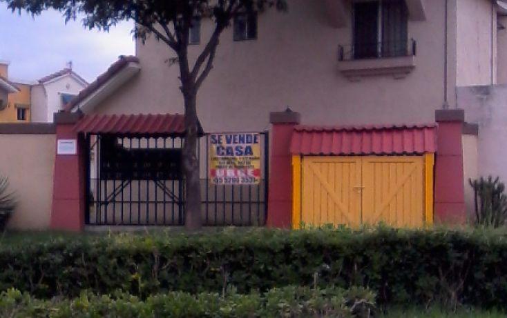 Foto de casa en venta en, real del sol, tecámac, estado de méxico, 1399811 no 16