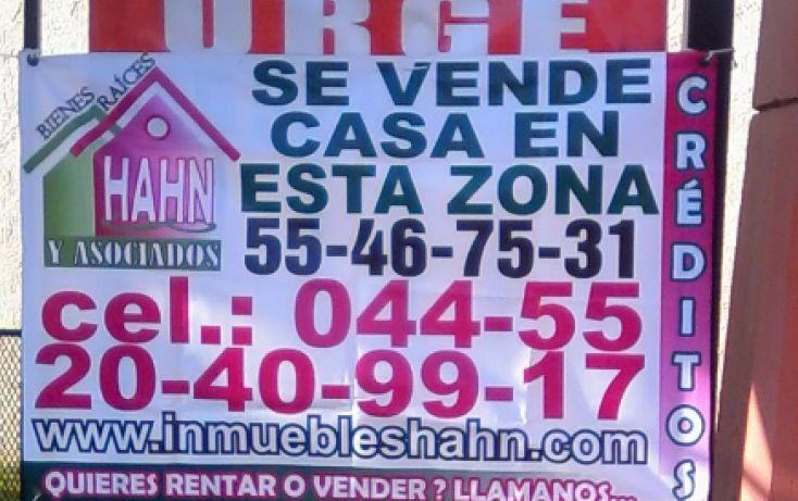 Foto de casa en venta en, real del sol, tecámac, estado de méxico, 1400077 no 02