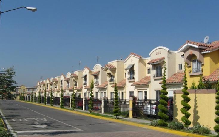 Foto de casa en venta en, real del sol, tecámac, estado de méxico, 706543 no 01
