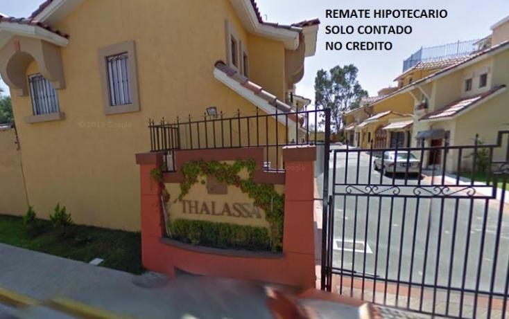 Foto de casa en venta en  , real del sol, tecámac, méxico, 1450839 No. 02