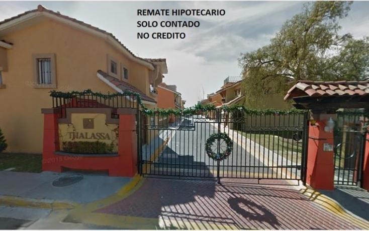 Foto de casa en venta en  , real del sol, tecámac, méxico, 1450839 No. 03