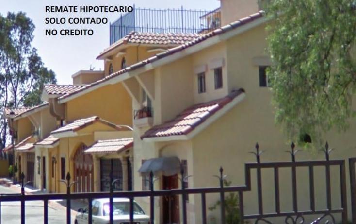 Foto de casa en venta en  , real del sol, tecámac, méxico, 1450839 No. 04