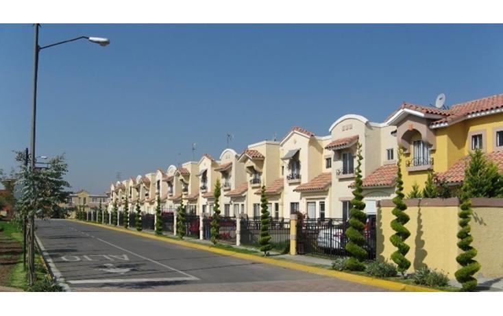 Foto de casa en venta en  , real del sol, tecámac, méxico, 706543 No. 01