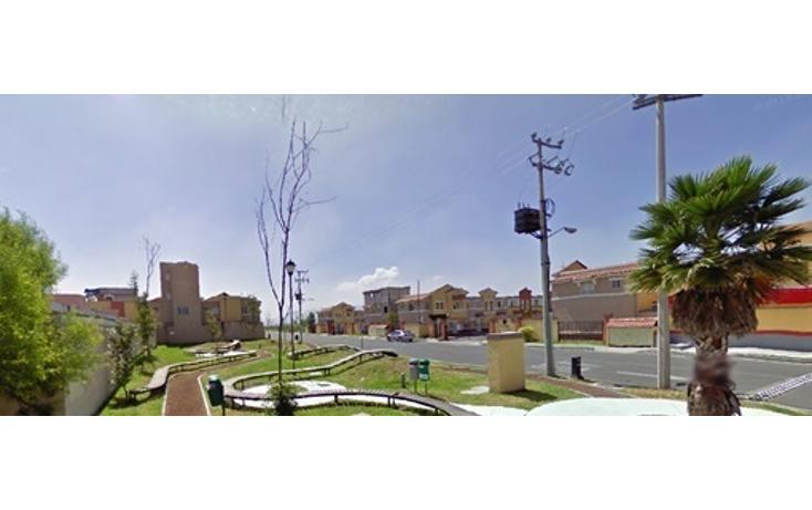 Foto de casa en venta en  , real del sol, tecámac, méxico, 706543 No. 02