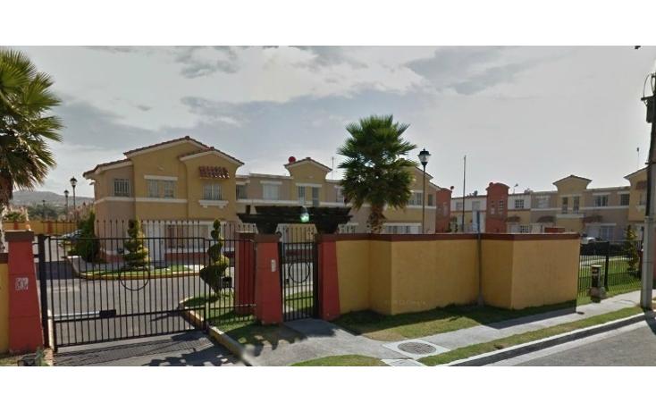 Foto de casa en venta en  , real del sol, tec?mac, m?xico, 706565 No. 01