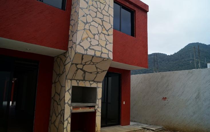 Foto de casa en venta en real del sumidero , el santuario, san cristóbal de las casas, chiapas, 2001889 No. 11