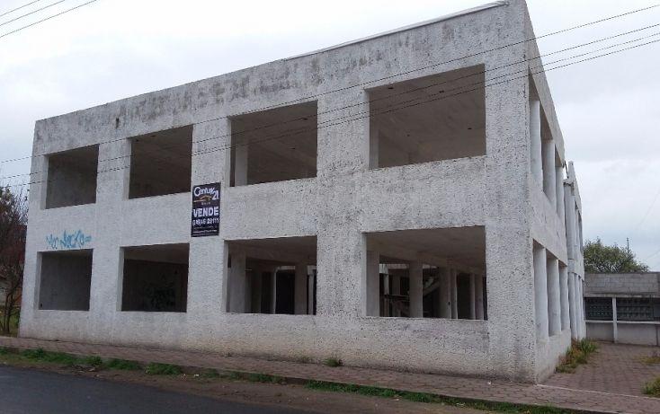 Foto de edificio en venta en real del sur 1, ahuaxtla, yauhquemehcan, tlaxcala, 1714116 no 01