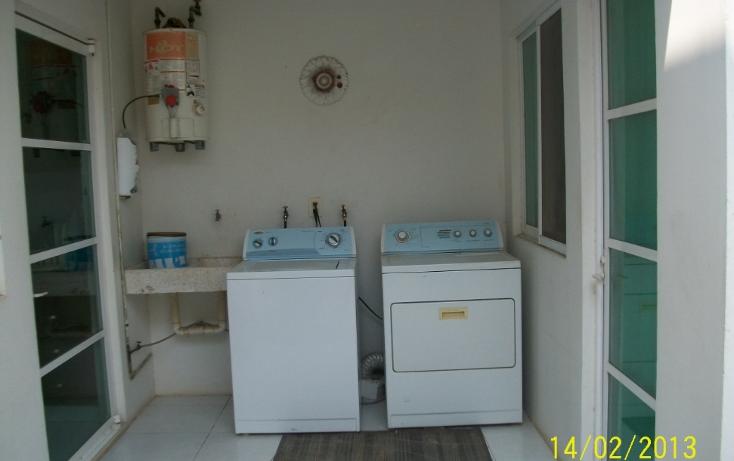 Foto de casa en renta en  , real del sur, centro, tabasco, 1064009 No. 08