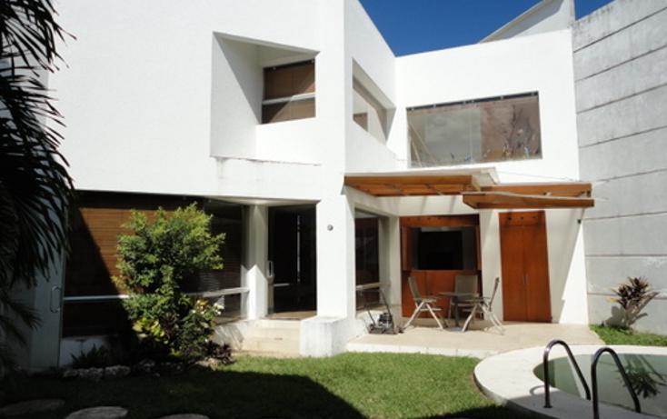 Foto de casa en venta en  , real del sur, centro, tabasco, 1077235 No. 02