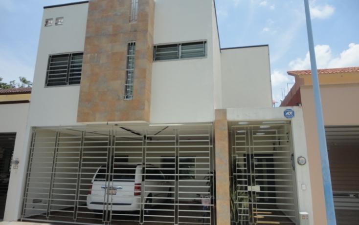 Foto de casa en renta en  , real del sur, centro, tabasco, 1135129 No. 01