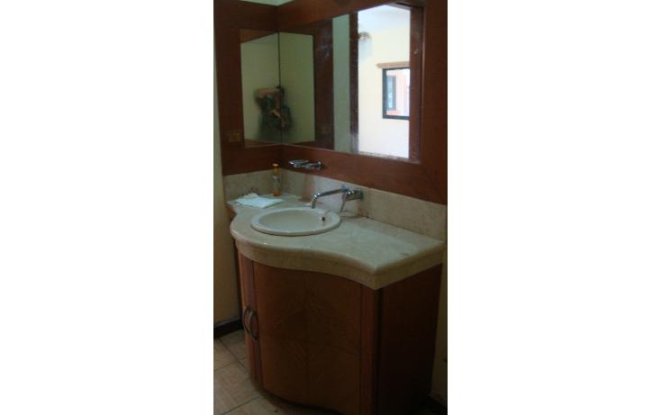 Foto de casa en condominio en renta en  , real del sur, centro, tabasco, 1601240 No. 05