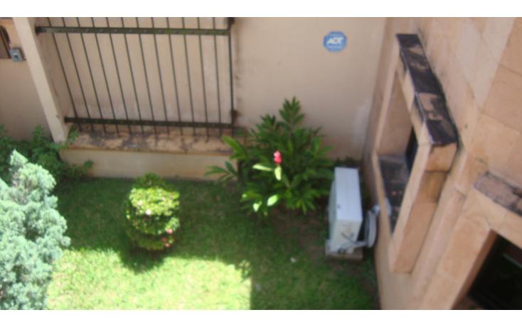 Foto de casa en renta en  , real del sur, centro, tabasco, 1601240 No. 06