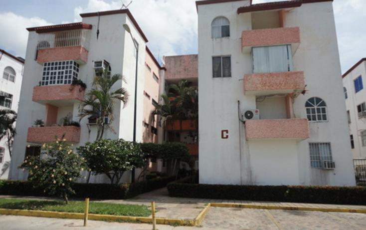 Foto de departamento en renta en  , real del sur, centro, tabasco, 1667470 No. 01