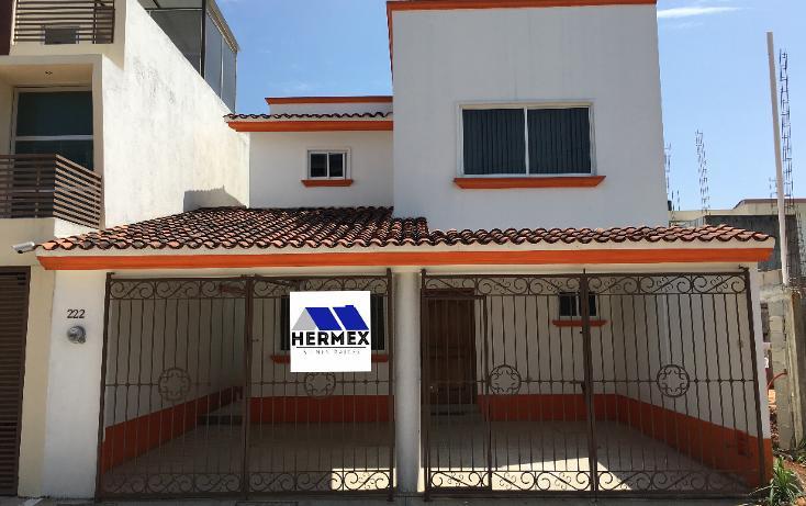 Foto de casa en renta en, real del sur, centro, tabasco, 1981232 no 01