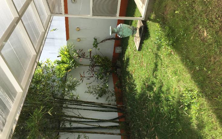 Foto de casa en renta en  , real del sur, centro, tabasco, 1981232 No. 30