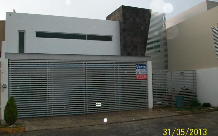 Foto de casa en venta en  , real del sur, centro, tabasco, 2018234 No. 01