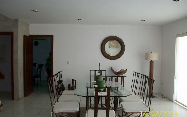 Foto de casa en venta en  , real del sur, centro, tabasco, 2018234 No. 03