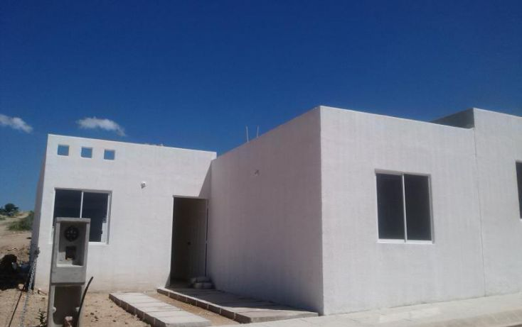 Foto de casa en venta en, real del sur, pachuca de soto, hidalgo, 970285 no 02