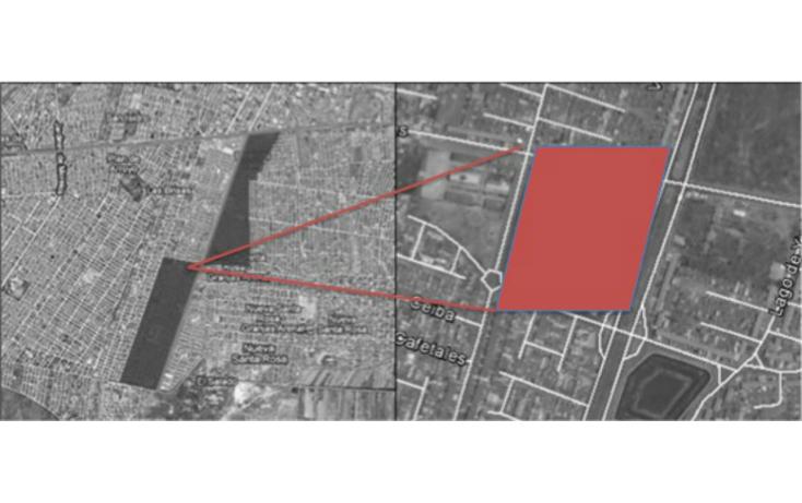 Foto de terreno habitacional en venta en  , real del valle 1a seccion, acolman, m?xico, 1166787 No. 01