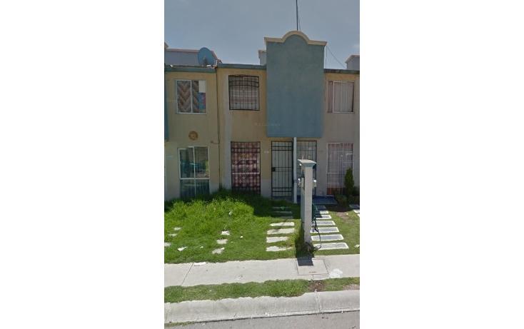 Foto de casa en venta en  , real del valle 1a seccion, acolman, méxico, 1599955 No. 01