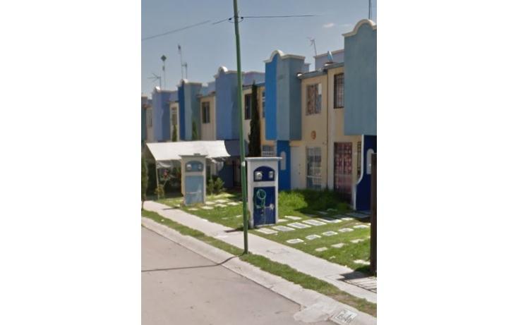 Foto de casa en venta en  , real del valle 1a seccion, acolman, méxico, 1599955 No. 03
