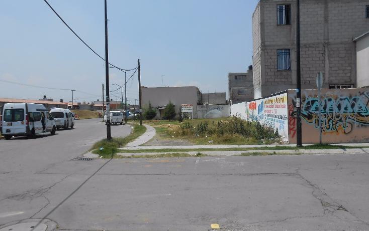 Foto de terreno habitacional en venta en  , real del valle 1a seccion, acolman, méxico, 1829575 No. 01