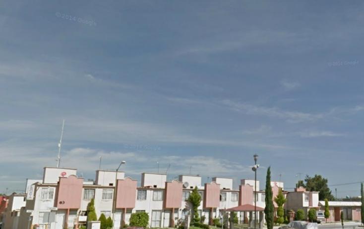 Foto de departamento en venta en  , real del valle 1a seccion, acolman, méxico, 704288 No. 01