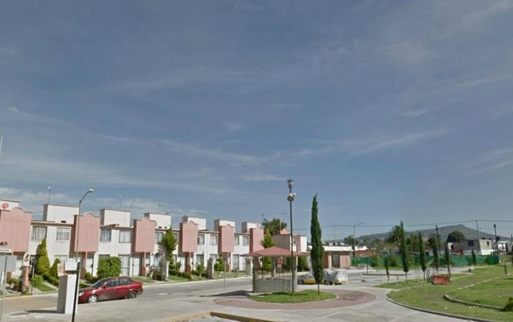 Foto de departamento en venta en  , real del valle 1a seccion, acolman, méxico, 704288 No. 02