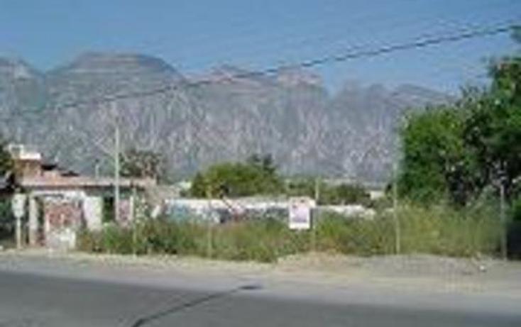 Foto de terreno habitacional en venta en  , real del valle 2 sector, santa catarina, nuevo león, 1139609 No. 02