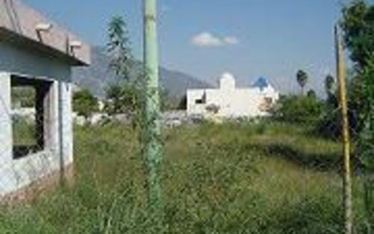 Foto de terreno habitacional en venta en  , real del valle 2 sector, santa catarina, nuevo león, 1139609 No. 04
