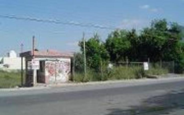 Foto de terreno habitacional en venta en  , real del valle 2 sector, santa catarina, nuevo león, 1139609 No. 05