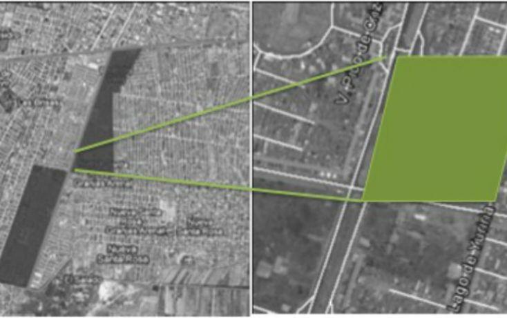 Foto de terreno habitacional en venta en, real del valle 2a sección, acolman, estado de méxico, 1166789 no 01