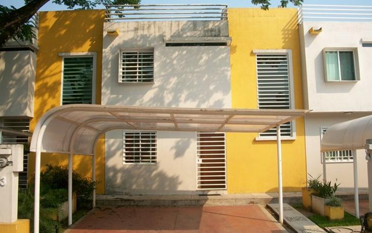 Foto de casa en venta en  , real del valle, centro, tabasco, 1915981 No. 01