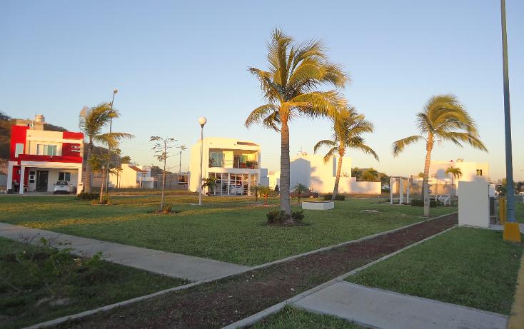 Foto de casa en renta en  , real del valle, mazatlán, sinaloa, 1068681 No. 02