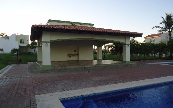 Foto de casa en renta en  , real del valle, mazatlán, sinaloa, 1068681 No. 04
