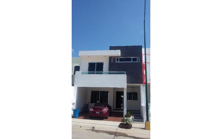 Foto de casa en renta en  , real del valle, mazatlán, sinaloa, 1068681 No. 33