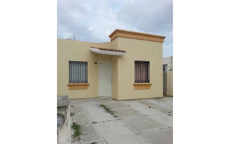Foto de casa en renta en  , real del valle, mazatlán, sinaloa, 1078869 No. 01