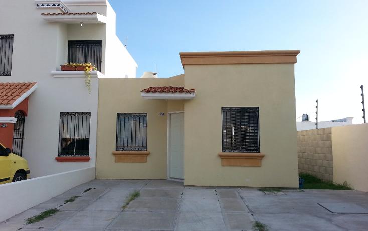 Foto de casa en renta en  , real del valle, mazatlán, sinaloa, 1078869 No. 05