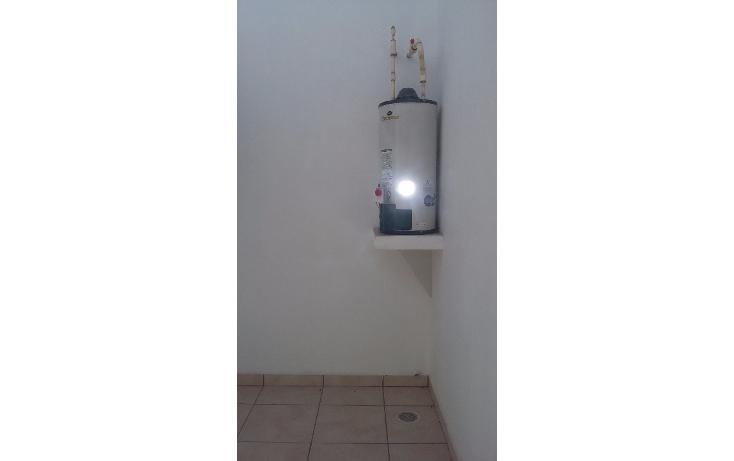 Foto de departamento en renta en  , real del valle, mazatlán, sinaloa, 1085087 No. 08