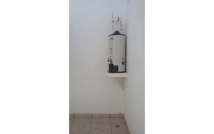Foto de departamento en renta en  , real del valle, mazatlán, sinaloa, 1085087 No. 09